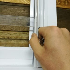 transparent burglar bars intalling tips