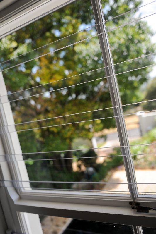 burglar bars for windows