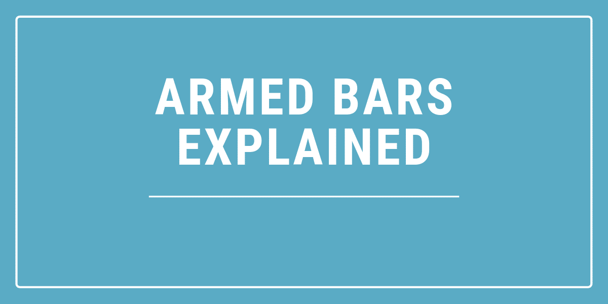 viewprotect armed bars