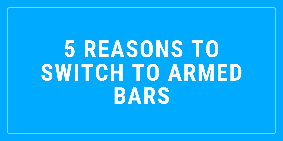 armed bars clear burglar bars