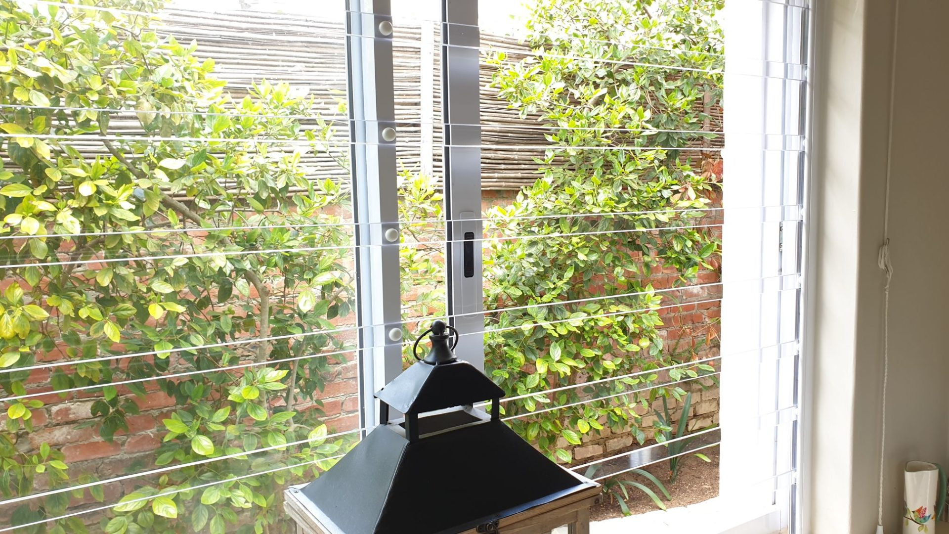 how to clean polycarbonate bars