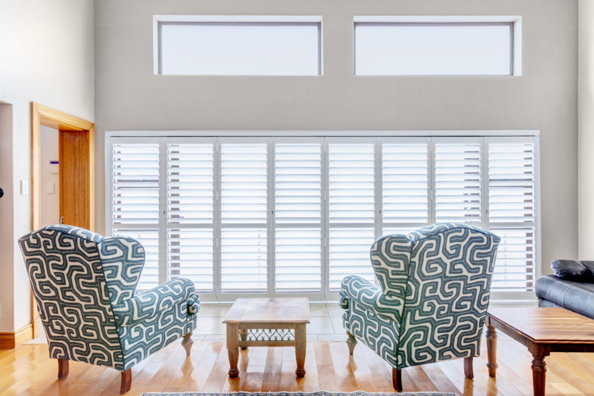 ViewProtect Shutters - Security